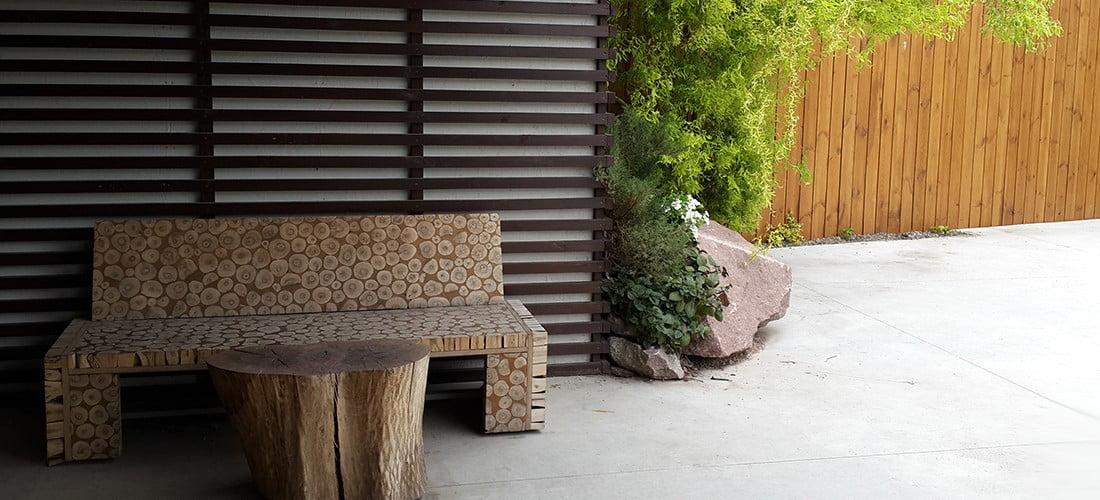 Производство деревянной мебели и предметов из дерева