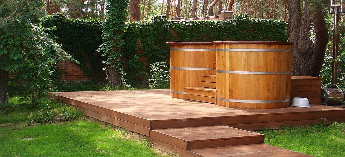Садовый декор и ландшафтное оформление дома и на даче
